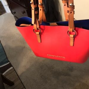 Dooney and bourke city tote
